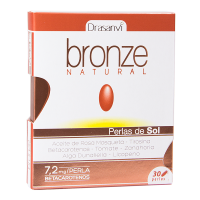 Bronze natural - 30 softgels