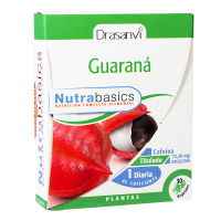 Guarana - 30 vcaps- Buy Online at MOREmuscle