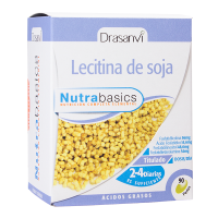 Soy lecithin - 90 softgels