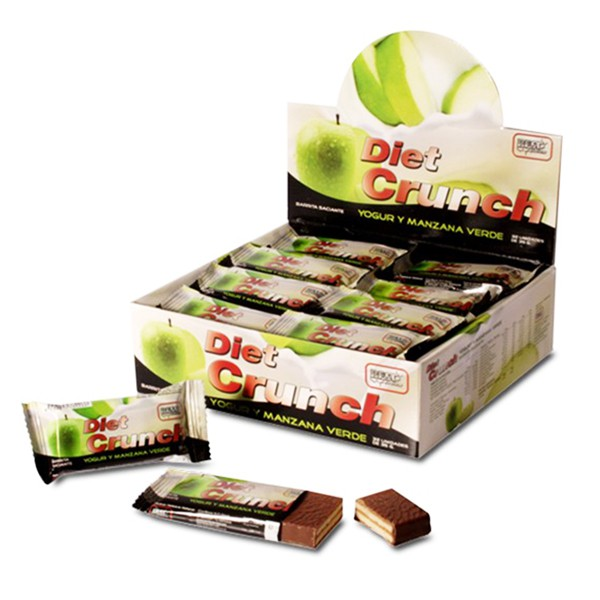 Diet crunch bar - 35g