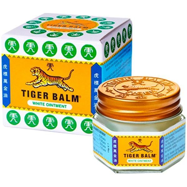 White ointment - 64g