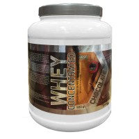 Whey concentrated - 900g