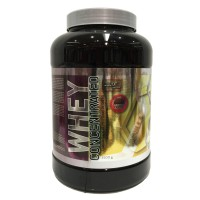Whey Concentrated - 1500g - Best Protein