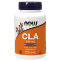 NOW CLA 800mg - 180 Softgel
