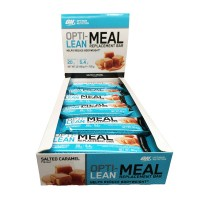 Optilean meal replacement bar - 60g - Compre online em MASmusculo