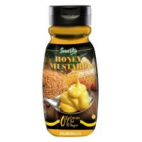 Honey mustard salad sauce - 305ml