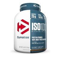 Dymatize ISO 100 5Lb (2,27Kg) - Kaufe Online bei MOREmuscle