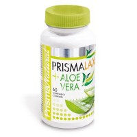 Prismalax + aloe vera - 60 comps- Buy Online at MOREmuscle