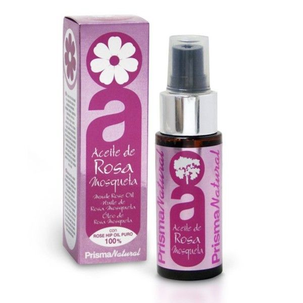 Rose hip oil - 500ml