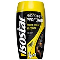 Hydrate & Perform - 560g [Isostar]