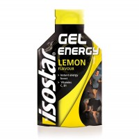Gel energy with caffeine - 35g - Isostar