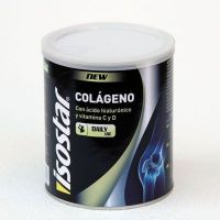 Collagen & hyaluronic acid - 300g - Isostar
