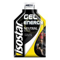 Gel Energy Neutro - 35g [Isostar]