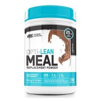 Powdered Optilean Meal Replacement - 954g Optimum Nutrition - 1
