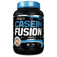 Casein fusion - 908g- Buy Online at MOREmuscle