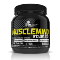 Musclemino stage 1 - 300 tablets