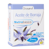 Aceite de Borraja 200mg - 60 softgels