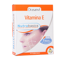 Vitamin e 400mg - 30 softgels