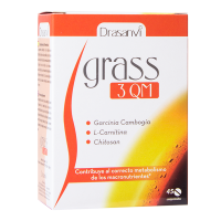 Grass 3qm - 45 tabs - Kaufe Online bei MOREmuscle