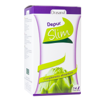 Depur slim (artichoke) - 14 x 30 ml