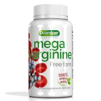 Mega l-arginine - 100 caps- Buy Online at MOREmuscle
