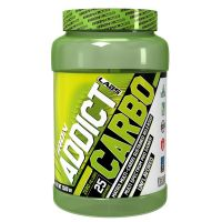 Addict Carbo - 1500g- Buy Online at MOREmuscle