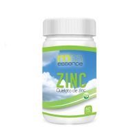Zinc - 60 caps - MM Essence