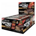Nitrotech crunch bar - 65g