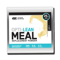 Sample optilean meal replacement - 54g- Buy Online at MOREmuscle