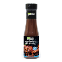 Salsa Barbacoa - 350ml [Smart Food]- Compra online en MASmusculo