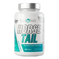 Horse tail - 200 tablets - Kaufe Online bei MOREmuscle