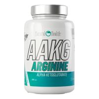 Aakg arginine - 120 caps - Natural Health