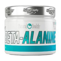 Beta-Alanina envase de 200g de la marca Natural Health