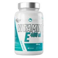 Vitamin e 400ui - 60 softgels