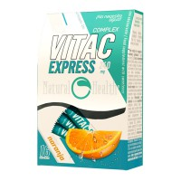 Vita c complex express 240mg - 16 sticks