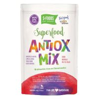 Antiox mix - 210g- Buy Online at MOREmuscle