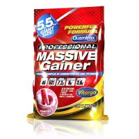 Massive gainer professional - 5,5 kg