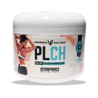 Plch hydrolized collagen cream - 200g - Signature VG Pro