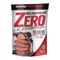 100% hydrolyzed zero delicatesse - 1 kg - Kaufe Online bei MOREmuscle