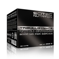 Tribu Strong - 90 cápsulas [Scitec Nutrition]