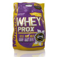 Whey Prox - 4kg- Buy Online at MOREmuscle