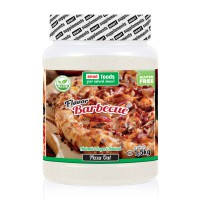 Pizza oat - 1,5 kg - Kaufe Online bei MOREmuscle