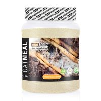 Oat meal - 1.5 kg - Kaufe Online bei MOREmuscle