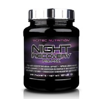 Night recovery - 28 packets - Acquista online su MASmusculo