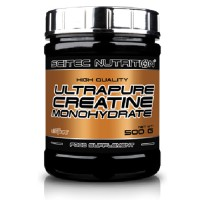 Creatina Ultrapure - 500 g - Scitec Nutrition