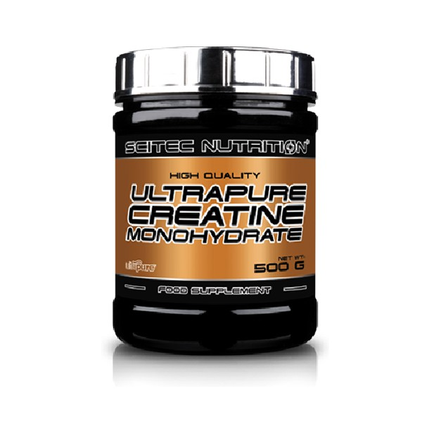 Creatina Ultrapure - 500 g