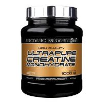 Ultrapure creatine monohydrate - 1000g- Buy Online at MOREmuscle