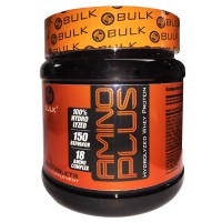 Amino Plus - 300 tabletas [Bulk Nutrition]