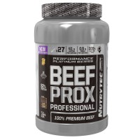 Beef prox professional - 1.36 kg- Buy Online at MOREmuscle
