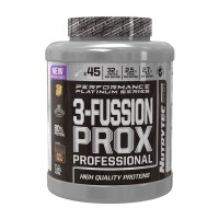 3-fussion prox professional - 1.8 kg - Kaufe Online bei MOREmuscle